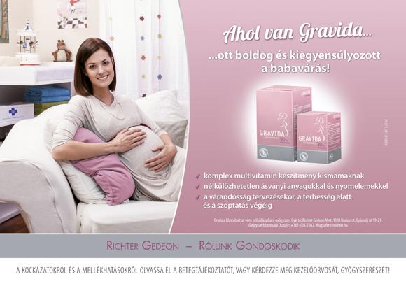 méregtelenítés terhesség előtt)