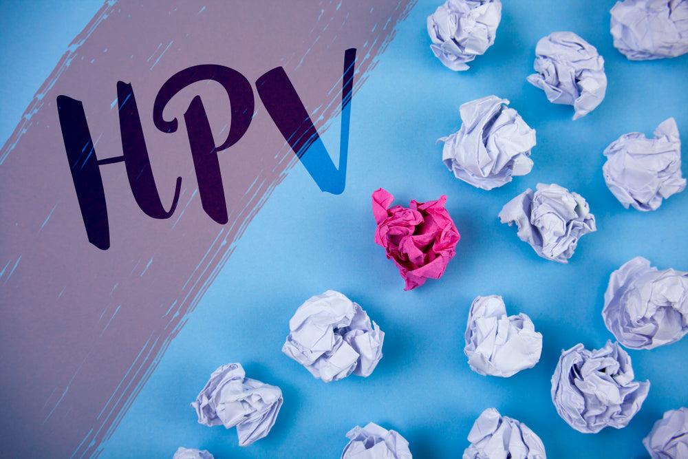 hogyan lehet gyógyítani a HPV-t férfiaknál)