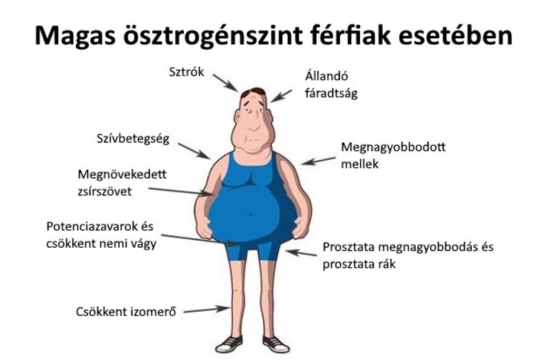 ami a hormonális rák