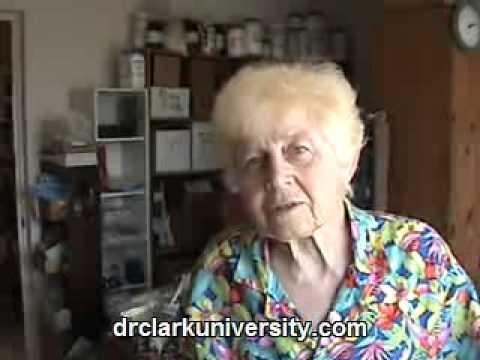 Archontikus elmeparaziták, Dr. Hulda Clark és a parazitaelmélet