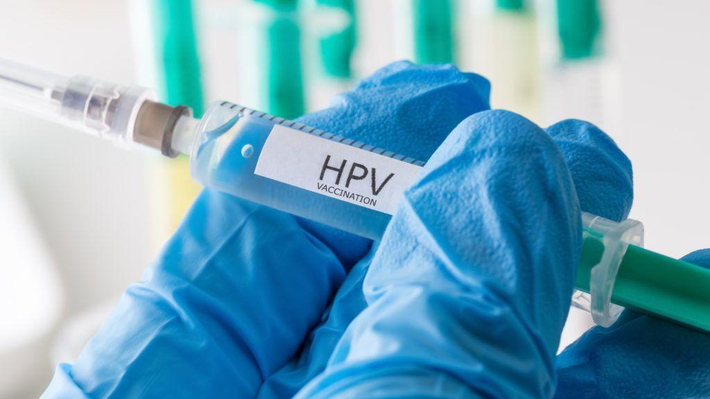 milyen korig papillomavírus elleni vakcina