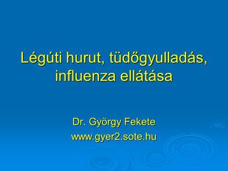 glottikus légúti papillomatosis