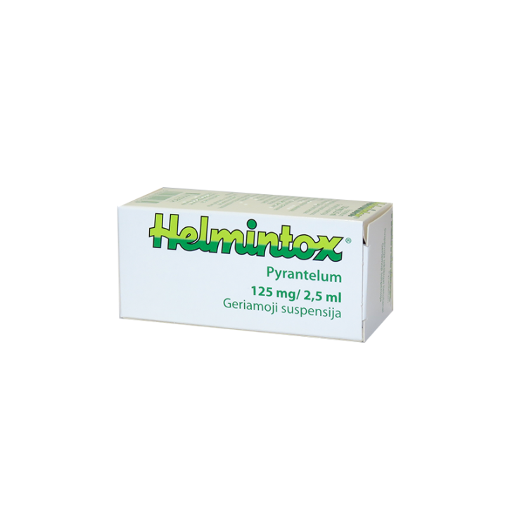 helmintox eurovaistine