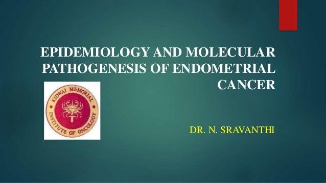 endometrium rák globocan)