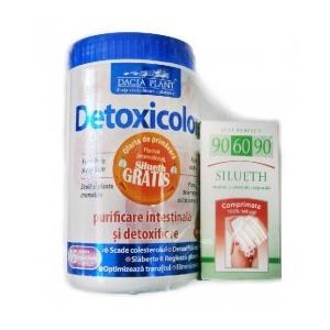 detoxicolon pret