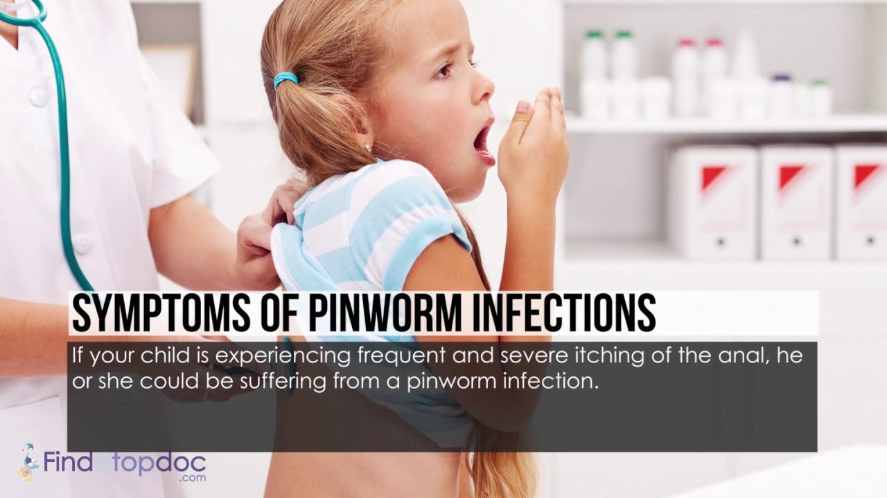 pinworm kezelés 7 éves gyermekek)