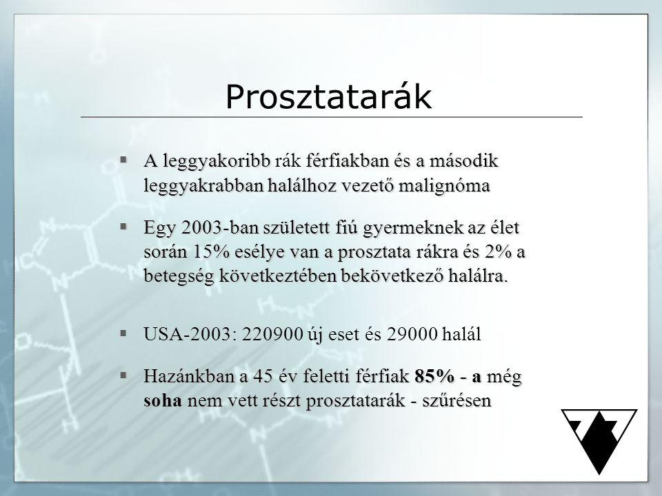 prosztatarák 2020 ppt