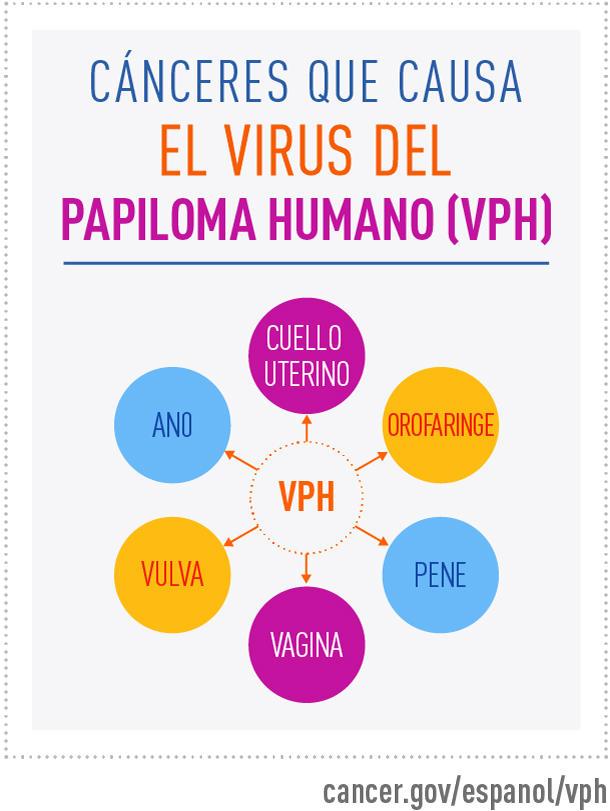 vírus hpv yang berbahaya)