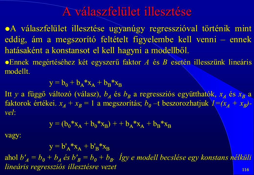 megszorítja a normál értékeket)