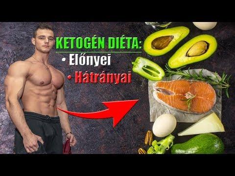 diéta férgek kezelésére