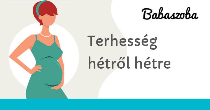 a babának végbélnyílása nőtt