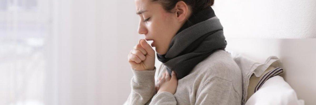 a nátha kezelése emberben baktérium, amely megeszi a bőrt