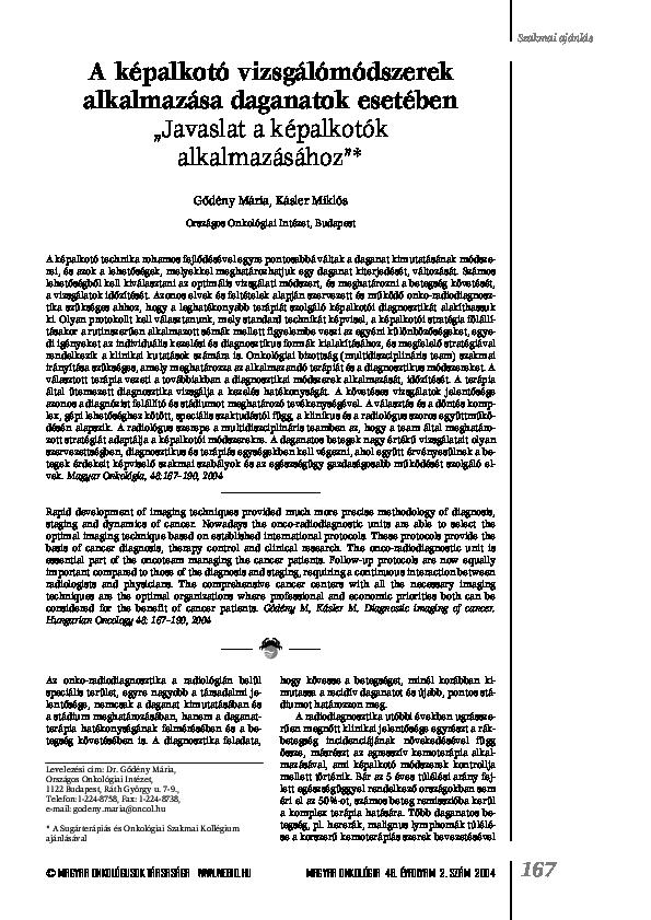 gégerák 3. stádium helminthol sokkfaktor