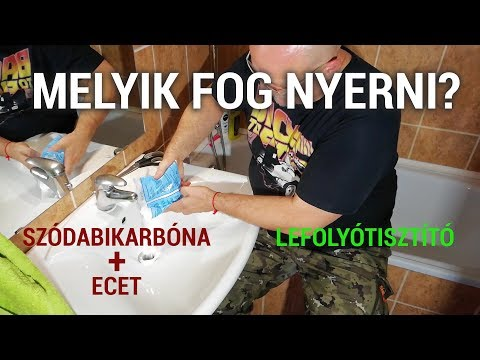 pinwormok és ecet)