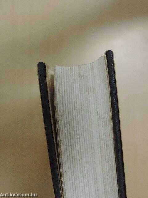 gyomorrákos könyvek