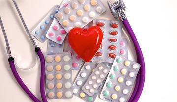 szívbetegség elleni gyógyszerek)