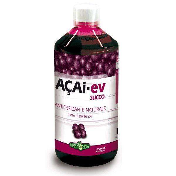 Fogyás az acai berry segítségével - Acai bogyó fogyás vastagbél méregtelenítő