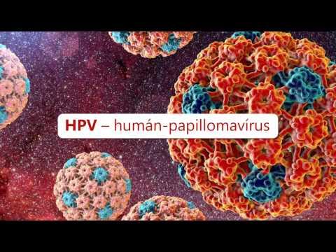 papillomavírus a szemben)