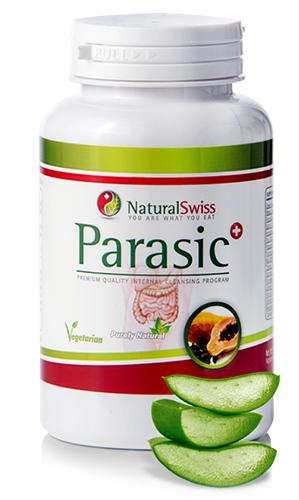 secom termékek paraziták számára