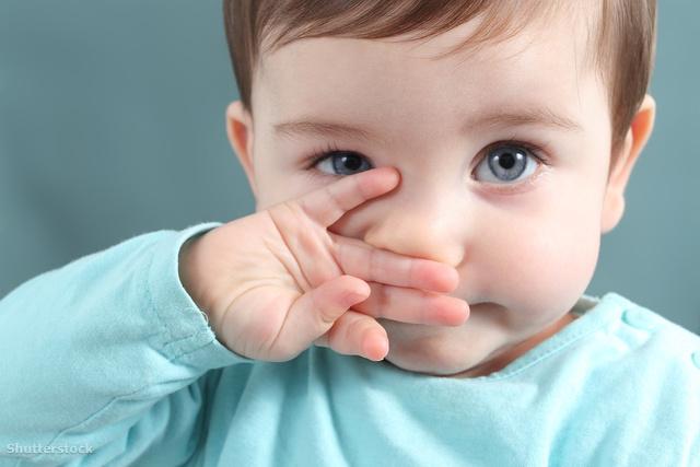 mint például a gyermekek és a felnőttek szeme)