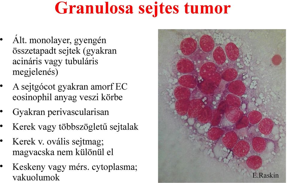 krónikus retikulált papillomatosis