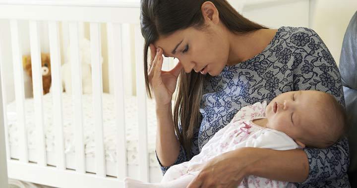 szülés utáni vérszegénység