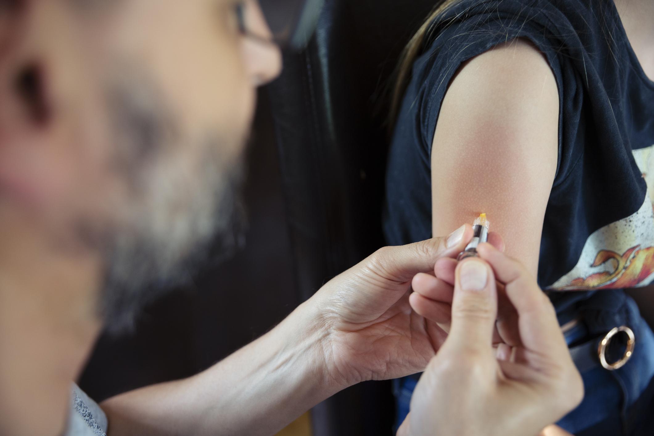 papilloma vírus vakcina kockázata