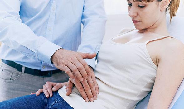 Mi okozza a gyomorfájást és a rectalis vérzést
