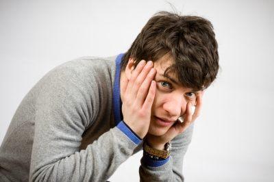 Generalizált szorongás | REIKON