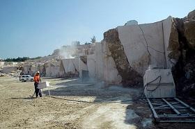 Kőzetek mint építőanyagok