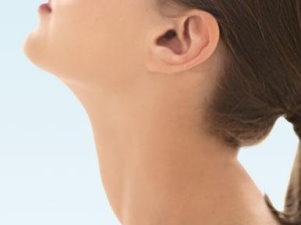 áttétes rák a nyakon
