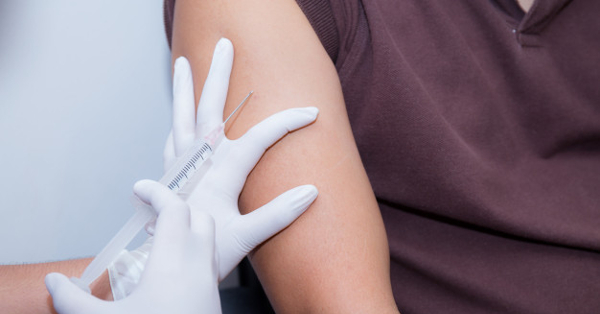 nemi szemölcs vakcina
