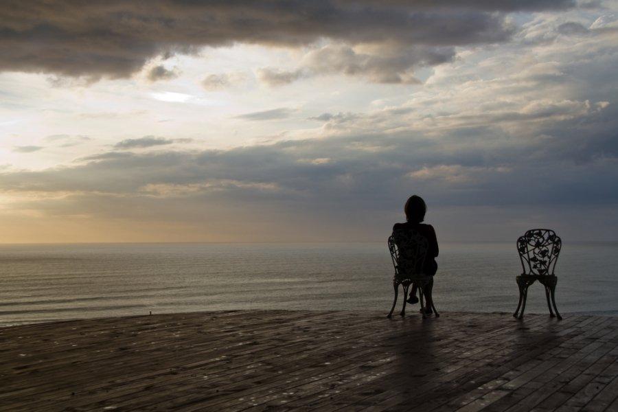 Magány és egyedül - Titkos Tanácsok Nőknek