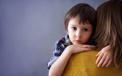 elhamarkodott tünetek gyermekeknél)