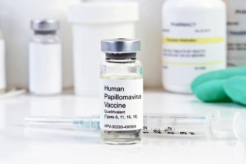 hpv impfung praparat)