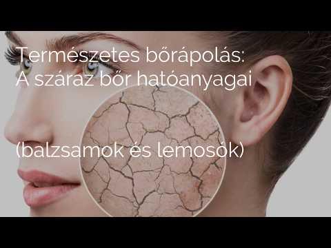 bőr enterobiosis)