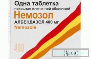 giardia gyermekek kezelése)