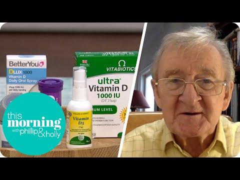 e-vitamin a genitális szemölcsökből)