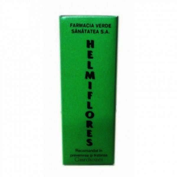 helmiflores vagy wormex)
