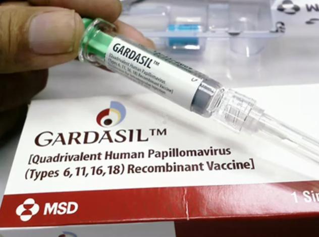 hpv impfung unfruchtbarkeit)
