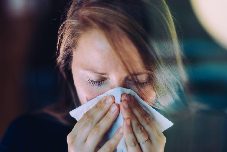 influenza vírusellenes kezelés