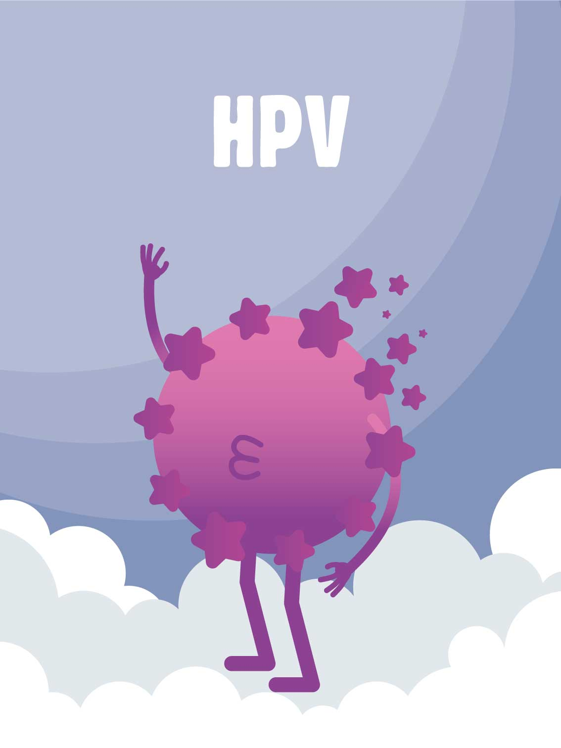 ist papillomavirus homme)