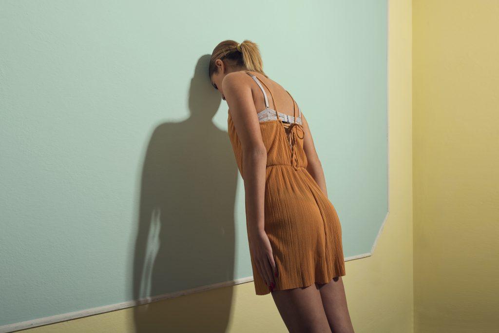 magányos ruha