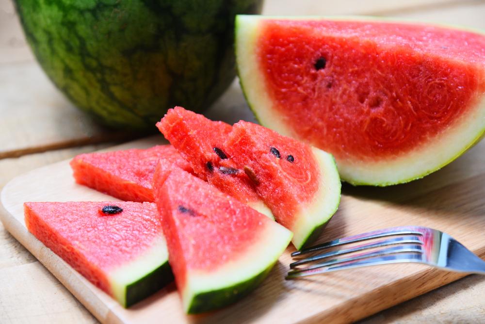 méregtelenítő görögdinnye