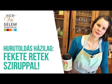 természetes szirup a giardia számára)