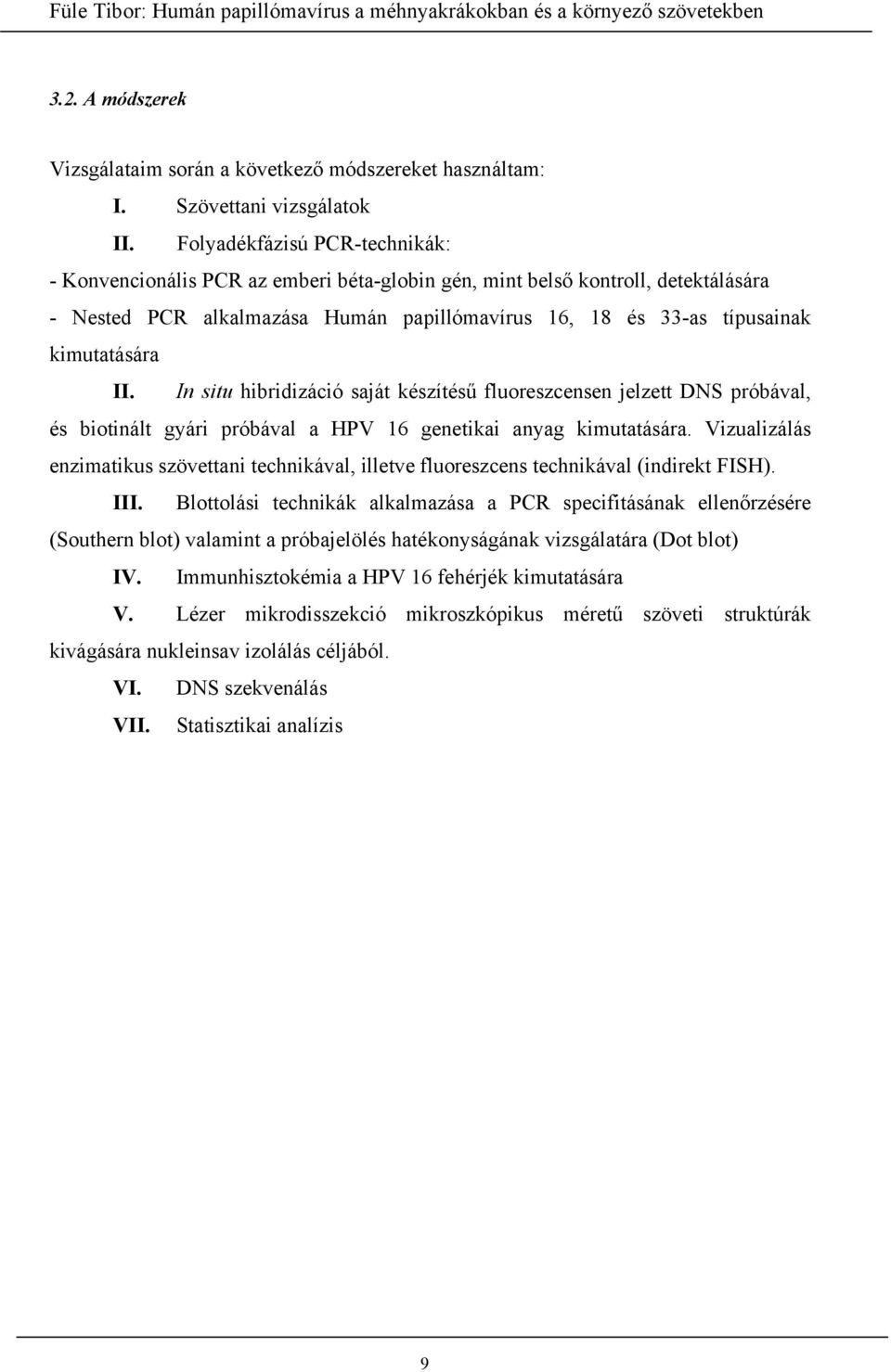 emberi papillomavírus fertőzés érdekes tények)