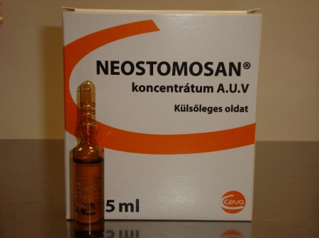 bolhák és paraziták elleni gyógyszerek)