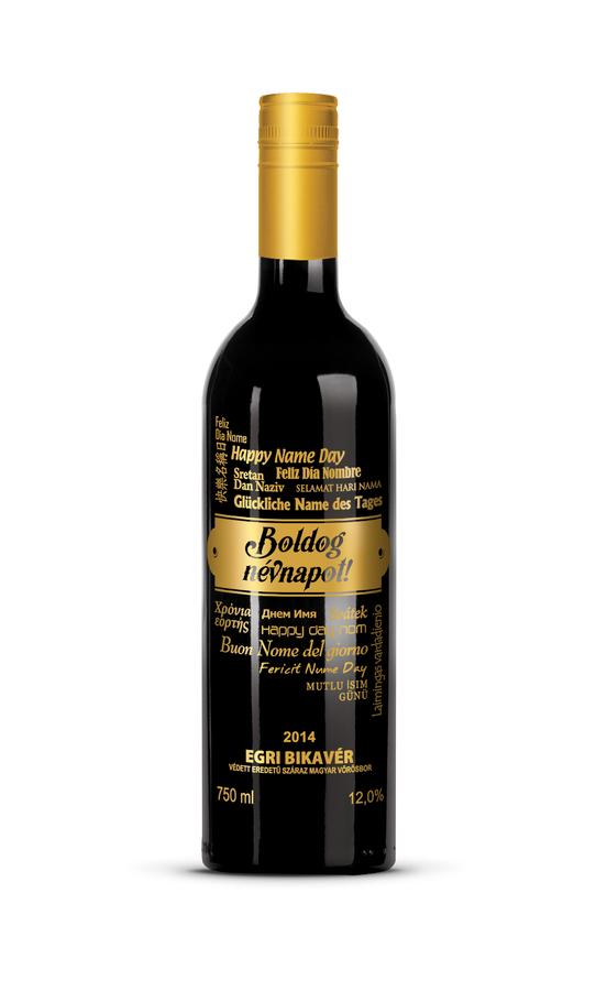 boldog bor alatt