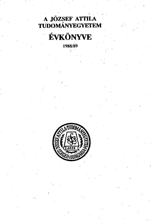Ingenia Hungarica I. H u nga r i c a. I ng e n i a. ELTE Eötvös József Collegium