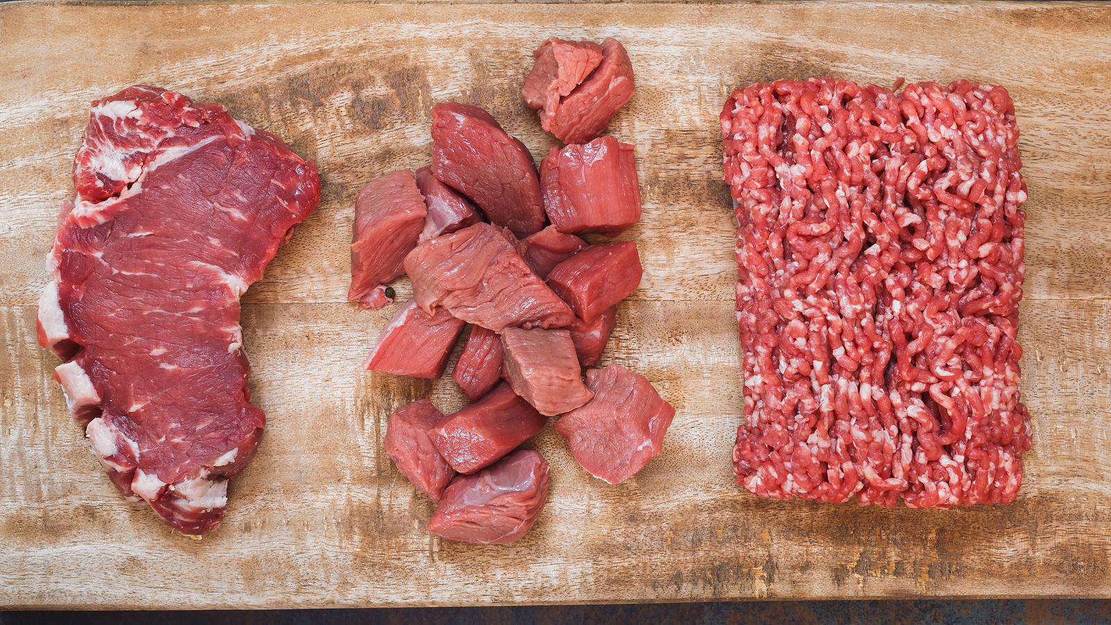 Vörös hús: akkor most egészséges… vagy mégsem? :: Fitness Akadémia